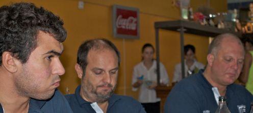 Matute, Jorge, Pablo