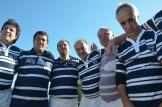 Jorge, Dougui, Jorge, Roberto, Pablo, Santiago