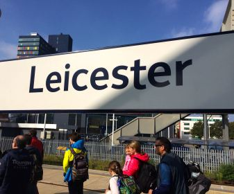 Leicester 11