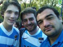 3 Pumas