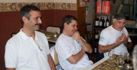 Hugo, Tristán, Guillermo