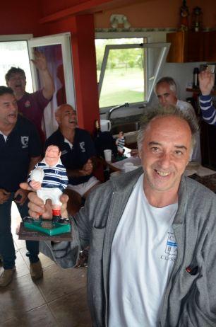 Premio a Roberto