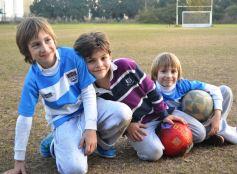 Martin, Augusto, Matias