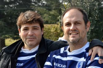 Dario, Jorge