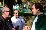 Horacio, Gabriel, Arturo