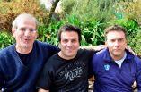 Fredy, Jorge, Julio