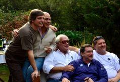 Pepe, Javier, José, Julio, Pepe