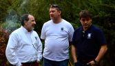 Gabriel, Pepe, Darío