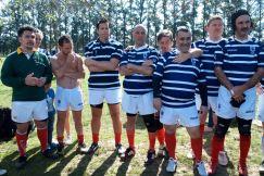 Agustin, Enrique, Urraca, Piti, Lucas,Jano, Rodrigo, Pepe, Hugo