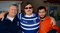Fabian, Martin, Matias