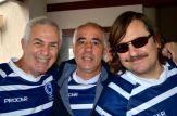 Alejandro, Santiago, Martin