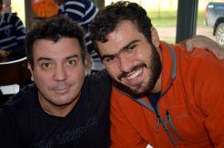 Jorge, Matias