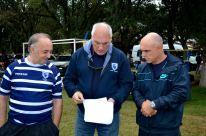 Roberto, Jose, Claudio