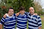 Jorge, Dario, Lucas