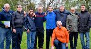Jose, Colo, Matías, Roberto, Tristan, Fabian, Luis, Julio, Alejandro