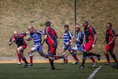 Lisboa - Rugby Fest-21